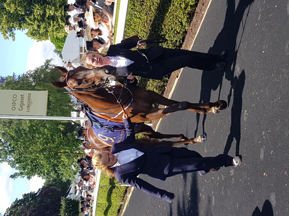 Queen Mary Royal Ascot